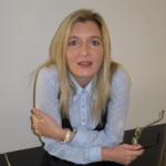 Profil Irena Domingo
